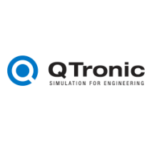 Logo QTronic LLC