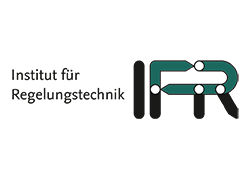 Logo Technical University of Braunschweig – Institute for Control Systems (IFR)