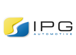 Logo IPG Automotive GmbH